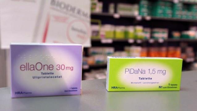 """Der aktualisierte Beratungsleitfaden zur Abgabe der OTC-""""Pille danach"""" lässt auf sich warten. (Foto: Sket)"""