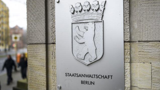 Bellartz-Anwalt Carsten Wegner hat sich auf die Staatsanwaltschaft eingeschossen. (b / Foto: Külker)