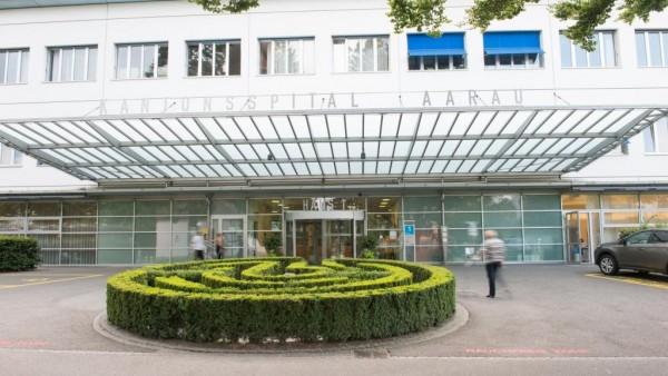 Eine Offizinapotheke im Krankenhaus