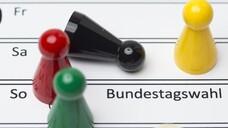 Die Teilnehmer:innen unserer Umfrage bevorzugen mehrheitlich eine SPD-geführte Koalition. (c /Foto:3-Land / AdobeStock)