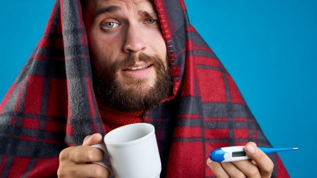 Hätte sich die Erkältung verhindern lassen? (j/ Foto:                                                                                                                     ageevphoto/stock.adobe.com)