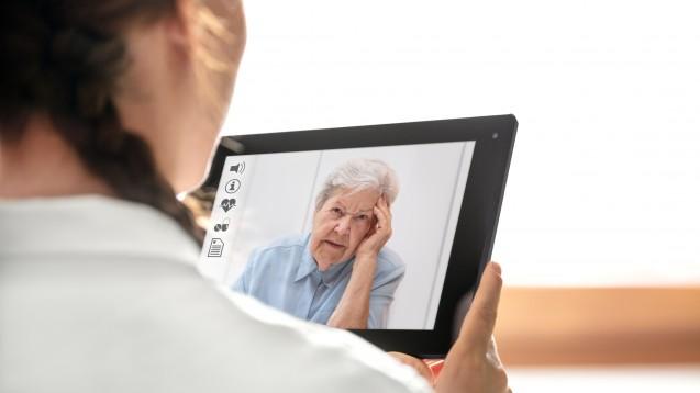 Bereit für die Telepharmazie? (Foto: M.Dörr & M.Frommherz / stock.adobe.com)