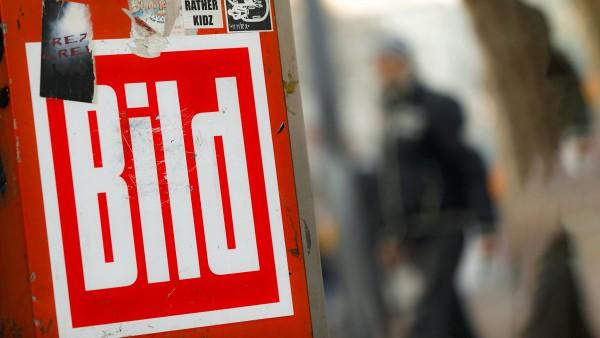 Bild-Zeitung spielt Apotheker – und kooperiert mit Dobendan