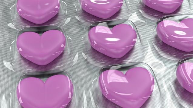 Eine neue Pille soll die Lust der Frau wecken. (Foto: Mathier/Fotolia)