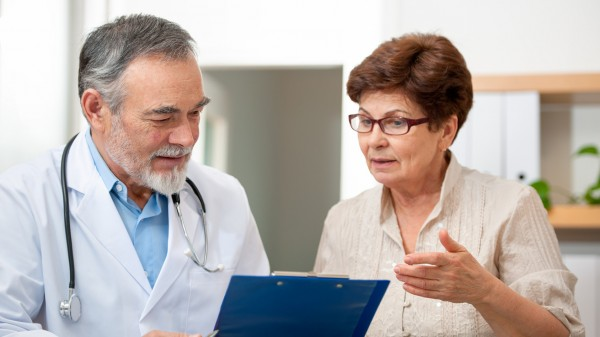 Patienten zweifeln am IGeL-Nutzen