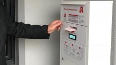 Die digitale Rezeptsammelstelle des ARZ Darmstadt (hier die erste Version, die im Saarland in Betrieb genommen wurde) gibt es nun auch in Rheinland-Pfalz. (Foto: ARZ)