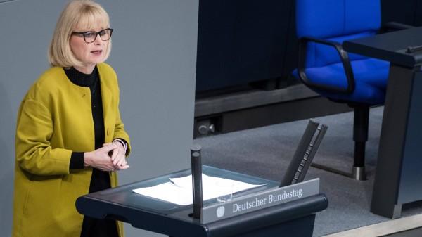 Karin Maag schließt neue Diskussion über Rx-Versandverbot nicht aus