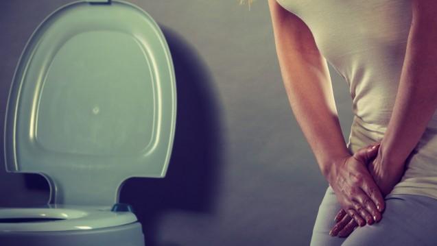 Quälend und schmerzhaft: Harnwegsinfektionen. Welche Antibiotika sind Mittel der Wahl? (Foto: anetlanda / stock.adobe.com)
