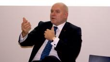 Dietrich Monstadt (CDU): Apotheker sollten sich weniger sorgen, das Rx-Versandverbot wird kommen. (Foto: Müller-Bohn)