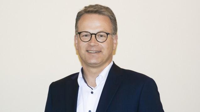 Dr. Kai Christiansen, Kammerpräsident der Apothekerkammer Schleswig-Holstein,möchte Securpharm auf den Prüfstand stellen. (m / Foto: tmb)