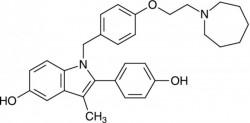 Bazedoxifen.eps