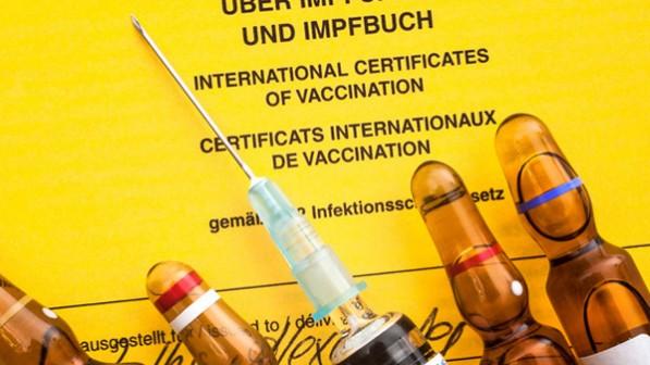 GroKo: Mehr Verbindlichkeit beim Impfschutz