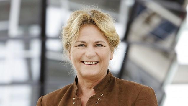 Transparenz im Wettbewerb: Laut Maria Michalk soll weiter ausgeschrieben werden. (Foto: Laurence Chaperon)