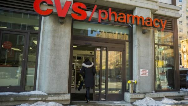 US-Apothekenkette soll HIV-Status von Patienten verraten haben