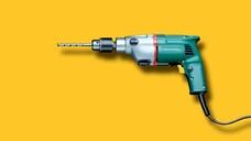 Ob die Versorgung besser wird, nur weil man eine Bohrmaschine im Keller haben muss, darf bezweifelt werden. (c / Foto:janvier / AdobeStock)