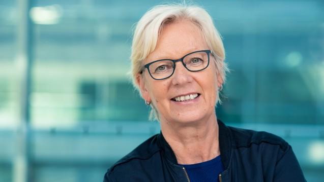 Die Grünen-Politikerin Maria Klein-Schmeink kritisiert das Bundesgesundheitsministerium für seine Pläne zur E-Patientenakte. (Foto: Grüne)