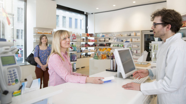 Baden-Württemberger Apotheker wollen das E-Rezept testen