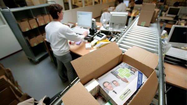 Anwalt will EU-Versender von der GKV-Versorgung ausschließen