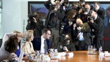 Das Bundeskabinett hat am heutigen Mittwoch das erste Gesetz von Bundesgesundheitsminister Jens Spahn (CDU) zur Versicherten-Entlastung abgesegnet. (Foto: Imago)