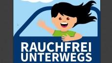 Apotheker verstehen sich als Gesundheitsaufklärer - das wollen sie mit der Teilnahme an der Aktion der Drogenbeauftragten unter Beweis stellen. (Bild: www.rauchfrei-unterwegs.de)
