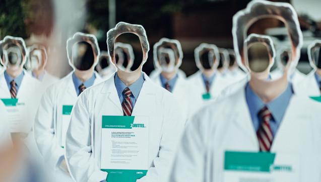 """Das von der Landesregierung geplante Gesetz sei """"in der geplanten Übergangszeit objektiv nicht umsetzbar"""", kritisieren die Kliniken. (Foto: Niedersächsische Krankenhausgesellschaft)"""