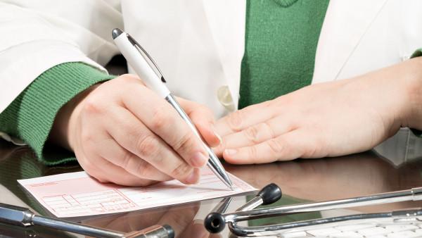 Sichern Frauenärzte sich Patientinnen durch Hormonersatztherapie?