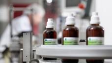 Umstrittene Werbung: Das Pharmaunternehmen hatte gegen die Versandapotheke Shop Apotheke wegen umstrittener Werbung eine einstweilige Verfügung erzielt. Das Papier kam allerdings erst nach sieben Wochen in den Niederlanden an. (Foto: Bionorica)