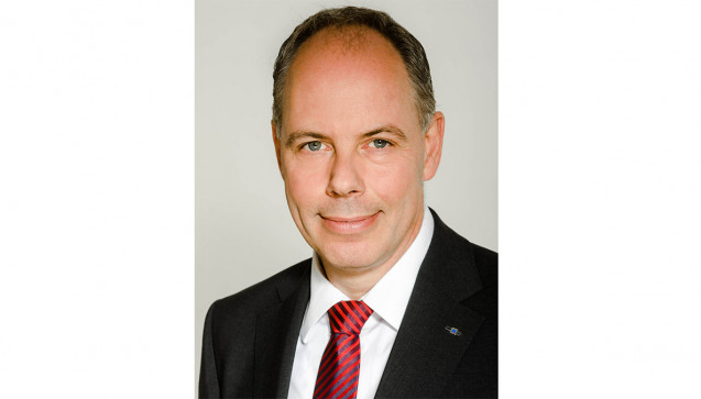 Dr. Michael Kuck, Vorstandsvorsitzender der Noweda (Foto: Noweda)
