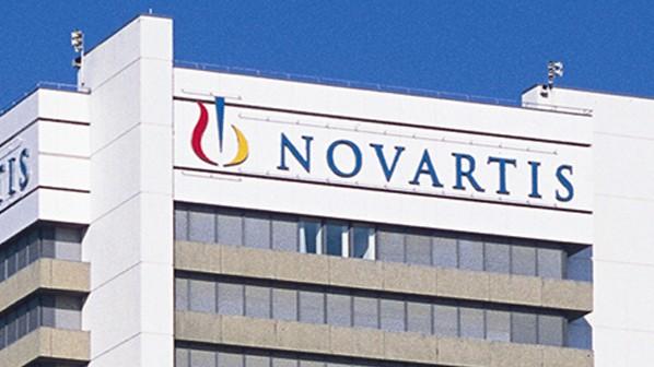 Therapiedurchbruch unter Novartis-Arzneimittel