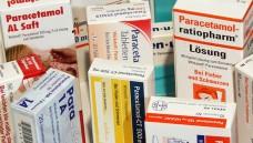 Die Unbedenklichkeit der Paracetamol-Anwendung während der Schwangerschaft ist nicht abschließend geklärt. (Foto: Sket / DAZ)