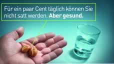 Für seine 7-Cent-Kampagne wünscht sich der Verband Pro Generika auch die Unterstützung von Apotheken. (Bild: Pro Generika)