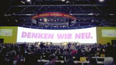 Das FDP-Ombudsmitglied Christopher Gohl erklärt in seinem Ombudsbericht, dass die Vize-Parteichefin Marie-Agnes Strack-Zimmermann für Verwirrung gesorgt habe, als sie sich von der Forderung nach Apothekenketten distanzierte. (Foto: Imago)