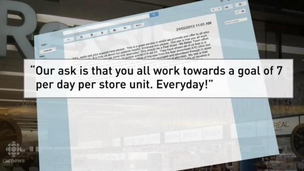 """""""Werden Apotheker zu Verkäufern gemacht?"""""""