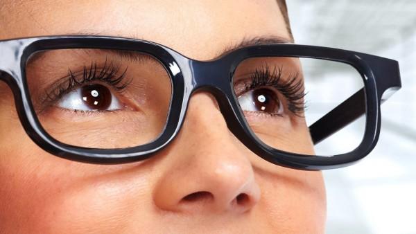 Individuelle Brillengestelle vom Optiker nebenan