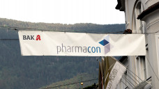 In Meran ist die Welt noch in Ordnung - BAK Präsident Andreas Kiefer ist überzeugt, dass sich die Regierung um das Versandverbot mit rezeptpflichtigen Arzneimiteln kümmert. (Foto: DAZ / cst)