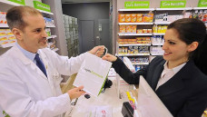 In Italien breiten sich derzeit die internationalen Pharmahandelskonzerne (wie etwa McKesson Europe mit Lloyds) aus. (Foto: Lloydsfarmacia)