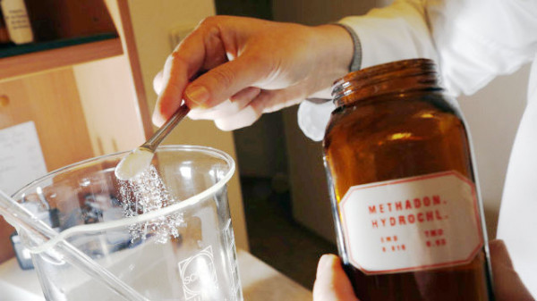 Methadon: Ärzte warnen vor unkritischem Einsatz