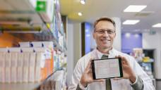Für die Apothekerkammer Berlin ist Telepharmazie ein wichtiges Thema, das allerdings nicht auf die Bühne des Deutschen Apothekertags gehört. (Foto: Imago)