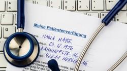 Patientenverfügung: Der Bundesgerichtshof hat seine Rechtsprechung präzisiert. (Foto: dpa)