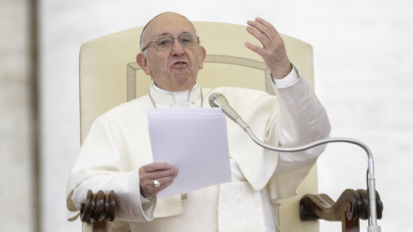 Papst appelliert an Pharmaindustrie