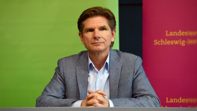 schleswig holstein fdp gesundheitsminister garg f r fremdbesitzverbot. Black Bedroom Furniture Sets. Home Design Ideas