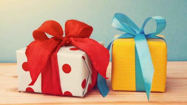 Weihnachtsgeschenke Geschenke.Korruption Im Gesundheitswesen Weihnachtsgeschenke Jetzt Strafbar