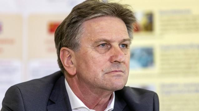 Das Sozialministerium von Manne Lucha (Grüne) meldete am gestrigen Dienstagabend den ersten Coronavirus-Fall in Baden-Württemberg. (Foto: imago images / Hettrich)
