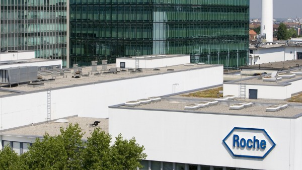 Roche erhält Breakthrough-Status für Balovaptan