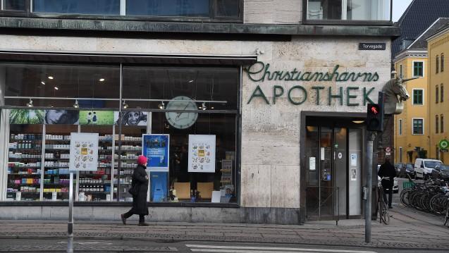 Auf Dänemarks Apotheken kommen neue Zeiten zu: Die Regierung plant eine umfassende Reform der ambulanten Gesundheitsversorgung, die Apotheker sollen neue Aufgaben erhalten. (m / Foto: imago)