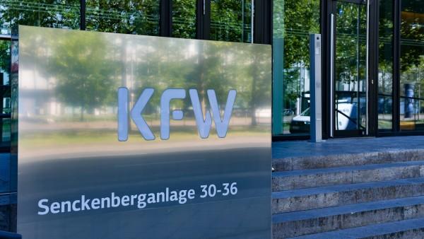 Verwirrung um KfW-Kredite