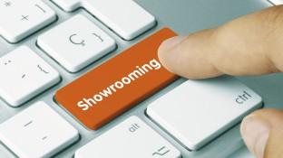 """""""Showrooming"""" erfolgreich kontern"""