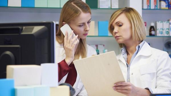 Preisanker: Keine Apotheken-Rücksprache mit dem Arzt nötig