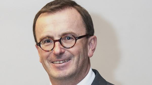 Kammerpräsident Dr. Dr. Georg Engel stellte die Arzneimitteltherapiesicherheit in den Mittelpunkt des Apothekertages Mecklenburg-Vorpommern. (Foto: ABDA)