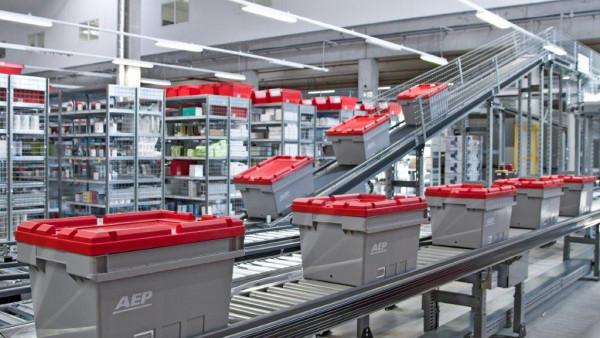 Rabattsperre beim Großhandelsfixum soll ab Januar 2019 gelten